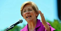 Elizabeth Warren Says She Hasn't Seen This Much Discrimination Since Growing Up on the Rez Senator Warren, Family Separation, Welfare State, Elizabeth Warren, Criminal Justice, Socialism, Presidential Candidates, Pro Life, Climate Change