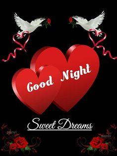 Good Night Angel, Good Night For Him, Good Night Love Messages, Good Night Greetings, Good Night Gif, Night Messages, Sweet Night, Good Night Wishes, Good Night Sweet Dreams