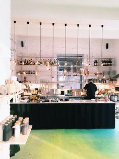 Phill's Corner in Praha, Hlavní město Praha Prague, Four Square, Murals, Photo Wall, Corner, Restaurant, Culture, Bar, Interior Design