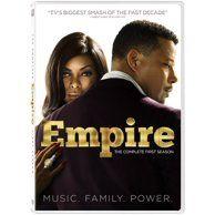 Empire: The Complete Third Season (DVD) - Walmart.com - Walmart.com Vanderpump Rules, Saitama, Parks And Recreation, Lisa Simpson, Lyon, Soundtrack, Der Denver Clan, Brian Grazer, Empire Season