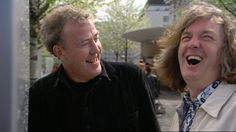 James May and Clarkson    Photo Galleries   Top Gear   BBC America