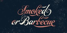 Illusions Vinyl Fence Cool Font Choice: Steak - Webfont & Desktop font « MyFonts