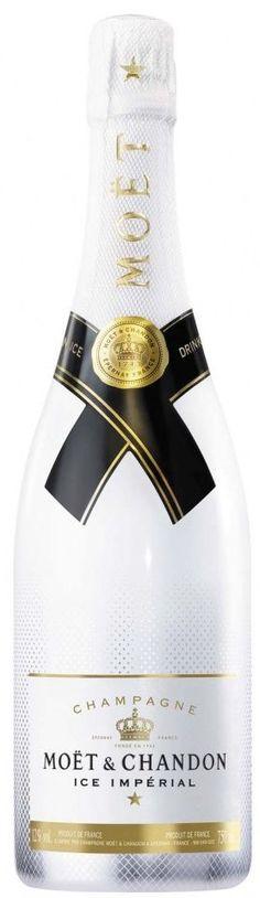 Moet & Chandon Ice Imperial Champagne 150 cl Frankreich #stilovino