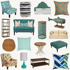 House of Turquoise: Joss and Main Sale!