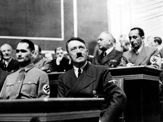 The First Moments of Hitler's Final Solution When Hitler solidified his plan to exterminate Jews – and why it matters 75 years later