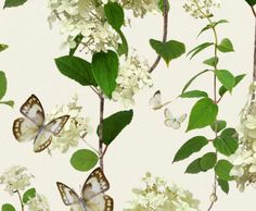 Things Around the Web | TGIF Edition  Michael Angove Chinoiserie Wallpaper