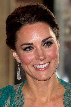 Kate Middleton-the makeup