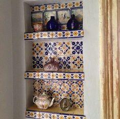spanish style homes altadena - INTERIEUR # Climatechangeprotestsigns # Outdoorkitchenbars Spanish Style Bathrooms, Spanish Bathroom, Spanish Style Homes, Spanish Tile Kitchen, Spanish Colonial, Bathroom Styling, Kitchen Styling, Layout Design, Bokashi