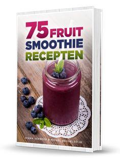 75 fruit smoothie recepten