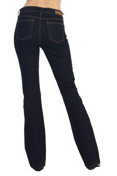 Angry Rabbit Boot Cut Premium Denim Jeans