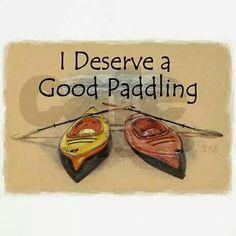 Just Kayak