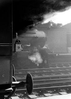 No.6011 'King James l' Birmingham (Snow Hill). 14 April 1962....16