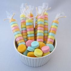 Homemade Sweet Tarts Recipe for Homemade Sweet Tarts - Sweet and sour all wrapped up in one tiny magnificent bite! That would be my definition of homemade sweet tarts and making them was so much easier than I ever imagined. Homemade Sweets, Homemade Candies, Homemade Candy Recipes, Homemade Recipe, Recipe For Candy, Recipe Recipe, Hard Candy Recipes, Tart Recipes, Sweet Recipes