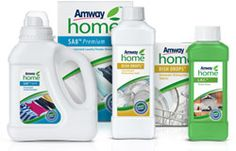 Markalarımız   Amway