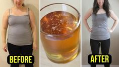 Just Boil 2 Ingredients & Drink This Before Bedtime and Lose Weight Overnight