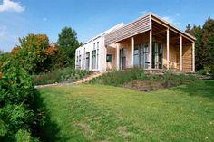 Grange contemporaine