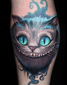 129 Best Cheshire Cat Tattoos Ideas Images Cheshire Cat Tattoo