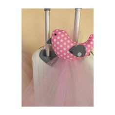 πουλάκι-βαλίτσα Toilet Paper, Toilet Paper Roll