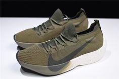 8521970aac5c Men s Nike Vapor Street Flyknit Medium Olive Sequoia AQ1763-201 Nike Vapor