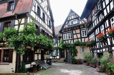 Gengenbach (Selva Negra, Alemania) - Explore the World with Travel Nerd Nici, one Country at a Time. http://TravelNerdNici.com