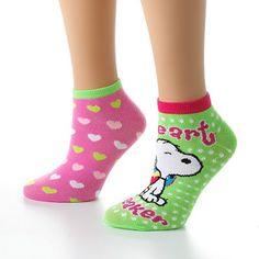 Snoopy socks! #Peanuts #Snoopy
