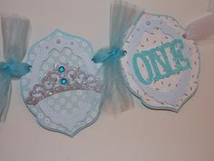 Cinderella+Inspired+Highchair+Banner+by+SweetPickledPosies+on+Etsy,+$27.50