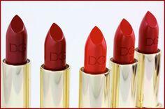 Aquí están nuestros 10 pedazos preferidos de las colecciones 2011 del maquillaje del día de fiesta - Fashionista