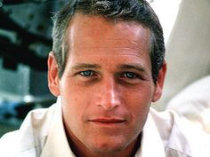 Paul Newman - One of the greatest actors of all time.