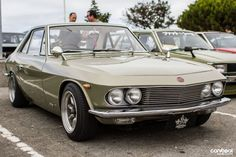 "Nissan Datsun 1600 coupe aka ""The Original Silvia. Classic Japanese Cars, Japanese Sports Cars, Classic Cars, Nissan Silvia, Vintage Cars, Antique Cars, Datsun 1600, Pretty Cars, Drifting Cars"