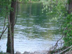 Popular Fishing Spots on Lake Taneycomo, Branson, MO!