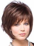 Chin Length Wigs > K-R
