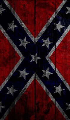 "backwoodsexplorer: "" Reblog if this flag is not racist, and those who think it is need to pick up a history book. """