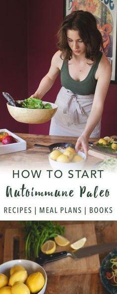Guide to Autoimmune Paleo | Empowered Sustenance
