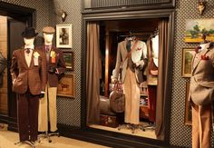 """HACKETT LONDON,""""great today is Friday...... it's scrabble night"""", pinned by Ton van der Veer Bespoke Suit, Bespoke Tailoring, Today Is Friday, Wall Accessories, Savile Row, Retail Interior, Text On Photo, Project 3, Scrabble"""
