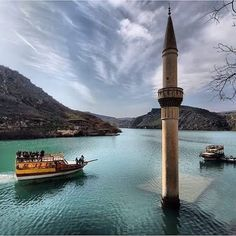 81 Fascinating photos from 81 provinces of Turkey - Travel and Places - Turkey Tourism, Turkey Travel, Antalya, Places Around The World, Around The Worlds, Beautiful World, Beautiful Places, Republic Of Turkey, Visit Turkey