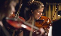 #SHU #students #band #violin #performingarts #Edgerton