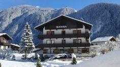 Pension Sanna in Mayrhofen (Zillertal) - günstige Angebote - www.winterreisen.de
