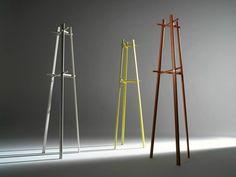 Beech coat rack HCB by HORM.IT design Patrizia Bertolini