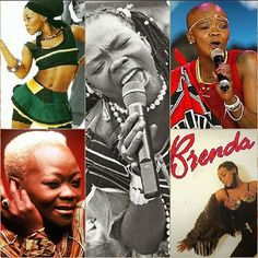 Artists have come and gone. Records have been broken but this legend remains my number 1 artist. #Mabrrr #brenda #brendafassie #musiclegend #legend #afripop #africanlegend #music #sama #channelO .  #iamnotabadgirl #vulindlela #nomakanjani #ponciponci #toolateformama #agshamelovey #weddingday