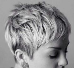 25 Chic Short Pixie Cuts