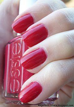 Essie Plumberry