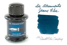 De Atramentis Jeans Blue