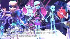 Monster High Inner Monster Dolls