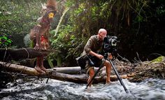 """7 Lessons I Learnt From Photography (feat. Jimmy Nelson)    British photographerJimmy Nelsonhas spent the last 31 years traveling the world photographing tribal andindigenous peoples to try and make them into icons.  In this video Jimmy shares some of his most intimate and fascinating life lessons from the people hes learned along the way.The images shown in this video are from """"Before They Pass Away Nelson's long-term project that showcases more than 30 tribes from around the world.  The…"""