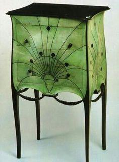 Art Deco....by Paul Iribe