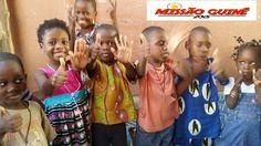 http://miluetone.com/e/missao-guine-2015 A Missão Guiné 2015 que o GAS – Grupo de Ação Social dos Lazy Millionaires League vai levar a efeito e que terá início já no próximo dia 1 de Maio está ao rubro.