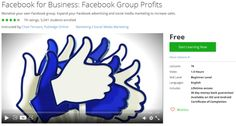 Facebook for Business: Facebook Group Profits  http://hii.to/4y89to4ix  #facebook #socialmedia #marketing