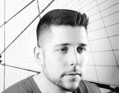 coupe de cheveux court homme - coupe de cheveux courte