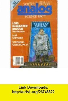 Analog Science Fiction and Fact Magazine, February 1990 Lois McMaster Bujold, Ian Stewart, Stephen L. Gillett, Stanley Schmidt ,   ,  , ASIN: B000GLTKCW , tutorials , pdf , ebook , torrent , downloads , rapidshare , filesonic , hotfile , megaupload , fileserve