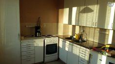 60-luvun keittiö